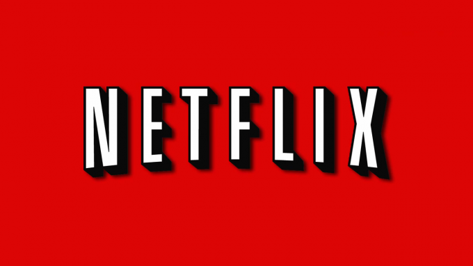 Netflix(ネットフリックス) ロゴ大